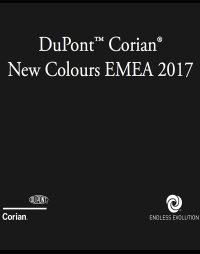 nuevos colores corian
