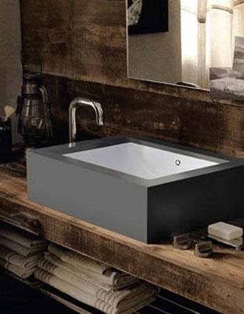 Encimeras corian lavabos a medida superficies s lidas - Encimera corian ...
